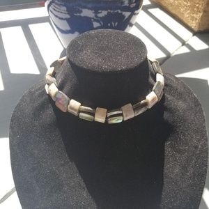 Shannon Choker Necklace